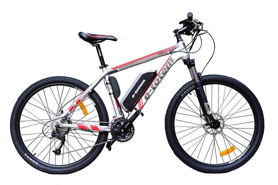 electric bike for commuting mountain bike