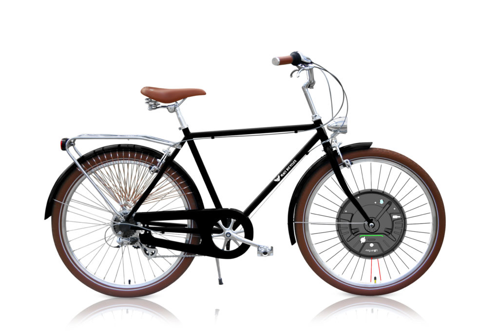 black-front-wheel-electric-bike-diamond-elec-1
