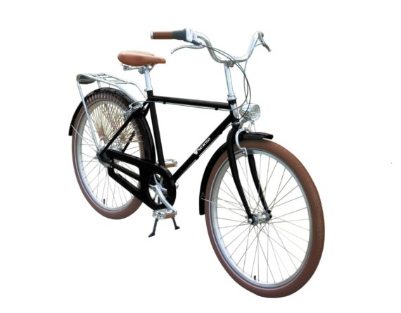 black-internal-diamond-7-speed-dutch-cruiser-bicycle-5